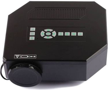 Play PP3 1200lm LED Corded Portable Projector Price in India
