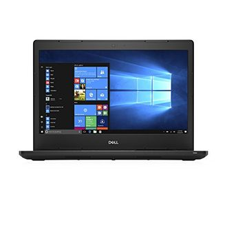 Dell Latitude 3480 Laptop Price in India