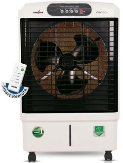 Kenstar Icecool KCIIRF1H-FMA 60L Desert Air Cooler (With Remote) Price in India