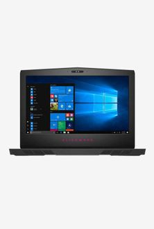 Dell Alienware 15 Laptop Price in India