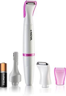 Nova NLS-530 Sensitive Touch Trimmer Price in India