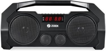 Zoook ZB-ROCKER BOOMBOX Plus Portable Bluetooth Speaker Price in India