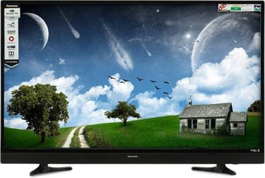Panasonic Viera TH-43ES480DX 43 Inch Full HD LED TV Price in India