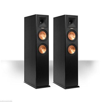 Klipsch RP-280F Tower Speakers Price in India