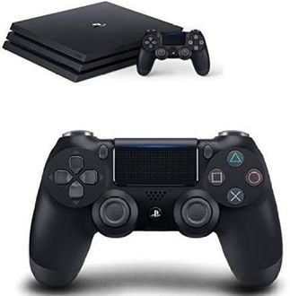 Sony PS4 Pro 1TB Player Edition (With Extra Controller) Price in India