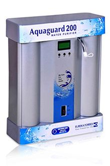 Eureka Forbes Aquaguard 200 Water Purifier Price in India
