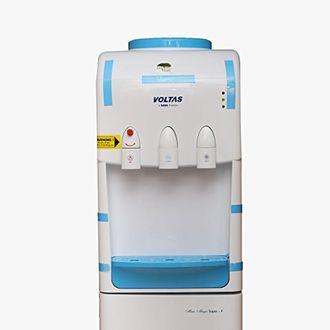 Voltas Minimagic Super F-Water Dispenser Price in India