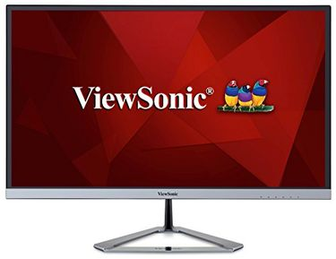 Viewsonic VX2476 24 Inch Full HD IPS Monitor Price in India