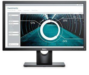 Dell E2218HN 22 Inch LED Monitor Price in India