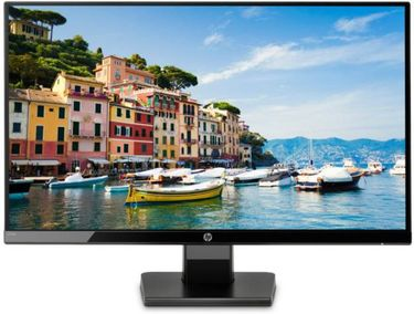 HP 24W 23.8 Inch LED Backlit Monitor Price in India