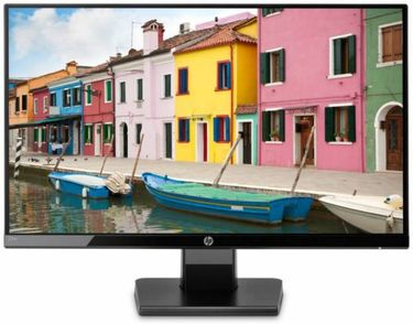 HP 22W 21.5 Inch IPS LED Monitor Price in India