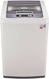 LG 6.2 Kg Fully Automatic Washing Machine (T7269NDDL) Price in India