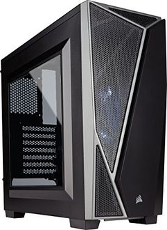 Corsair Carbide SPEC-04 Mid Tower Gaming Cabinet Price in India