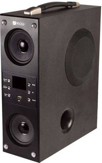 Flow Mini Boombox 5.1 Tower Speaker Price in India