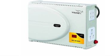 V-Guard Digi 200 Smart Voltage Stabilizer Price in India
