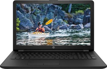 HP 15-BS549TU Laptop Price in India