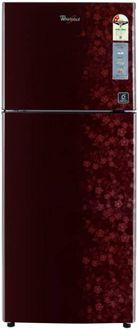 Whirlpool Neo SP258 Roy 245L 2S Double Door Refrigerator (Exotica) Price in India
