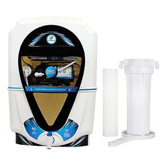 Kinsco Aqua Zoom RO UV UF TDS Water Purifier Price in India