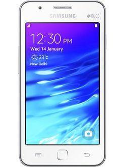 Samsung Z1 Tizen Price in India