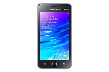 Samsung Z1 Tizen Price in India