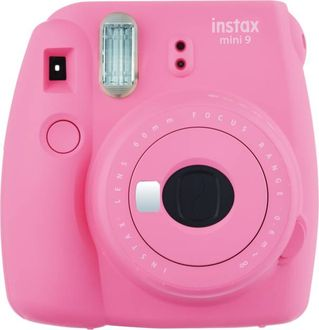 Fujifilm Mini 9 Instant Film Camera Price in India
