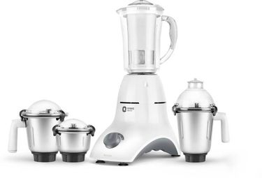 Orient Electric MGAC75G4 750W Mixer Grinder (4 Jar) Price in India