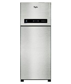 Whirlpool IF 480 ELITE 3S 465L Frost Free Inverter Double Door Refrigerator (Caviar Black) Price in India
