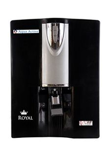 Aqua Active Misty Royal 15L RO UV UF Water Purifier Price in India