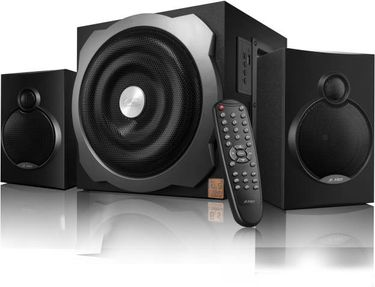 F&D A521X 2.1 Channel Multimedia Speakers Price in India