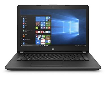 HP 14-BU005TU Laptop Price in India