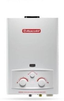 Racold DGI 5L CF LP  5L LPG Gas Water Geyser Price in India