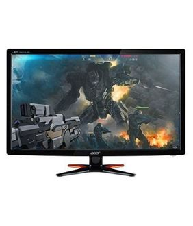 Acer GN246HL Bbid 24 Inch 3D Gaming Monitor Price in India