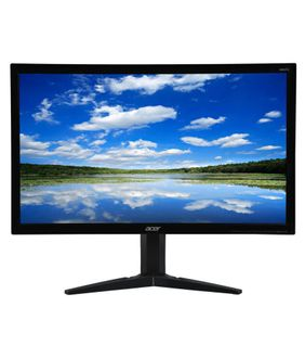 Acer KG221Q bmix 21.5 Inch Monitor Price in India