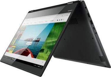 Lenovo Yoga 520 80X800RWIN) Laptop Price in India