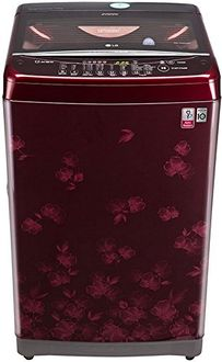 LG 7 Kg Fully Automatic Washing Machine (T8077NEDLX) Price in India