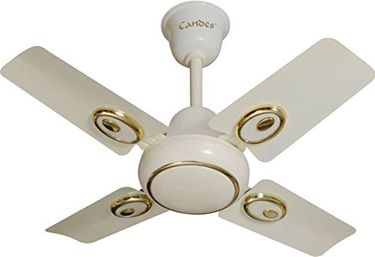 Candes Kwid 4 Blade (600mm) Ceiling Fan Price in India