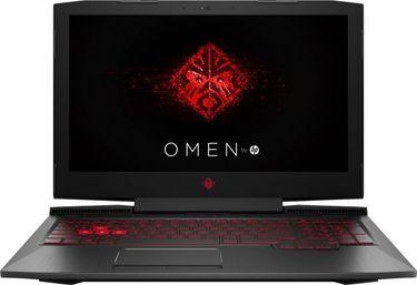 HP OMEN 15-CE071TX Gaming Laptop Price in India