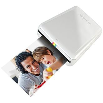 Polaroid ZIP Instant photo Printer Price in India