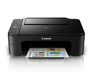 Canon TS 3170S Inkjet Printer Price in India