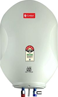 Candes 10ABS 10L Storage ABS Water Geyser Price in India