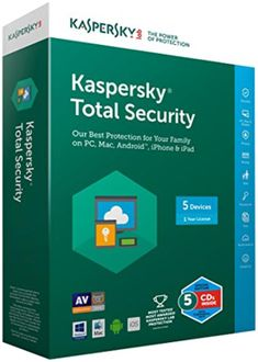 Kaspersky Pure Total Security 5 Users 1 Year Price in India