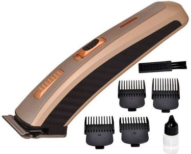 Kemei KM-5117 Cordless Trimmer Price in India
