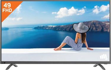 Micromax 50R2493FHD 49 Inch Full HD LED TV Price in India