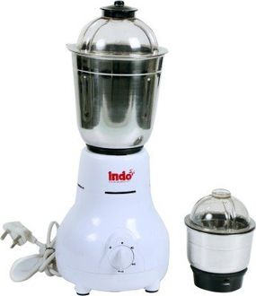 Indo Club Mixer Grinder (2 Jars) Price in India