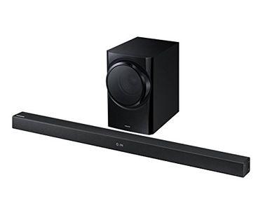 Samsung HW-K350 2.1 Channel Sound Bar Speaker Price in India