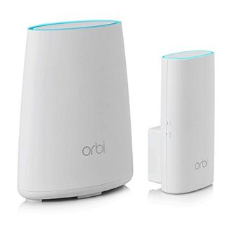 Netgear Orbi RBK30 AC2200 Tri-Band Wi-Fi Router Price in India
