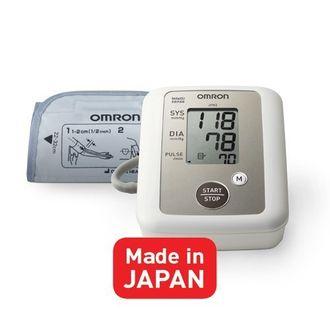 Omron HEM 7117 BP Monitor Price in India