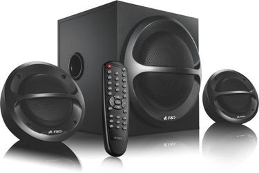 F&D A111X 2.1 Channel Multimedia Speakers Price in India
