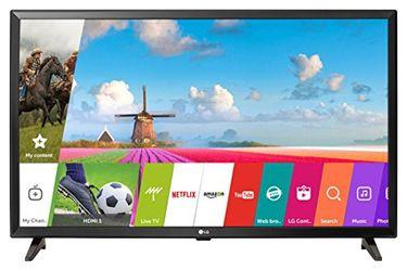 LG 32LJ618U 32 Inch HD Ready Smart LED TV Price in India