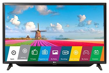 LG 32LJ548D 32 Inch HD Ready Smart LED TV Price in India